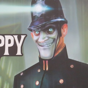 Video Preview: We Happy Few Pre-Alpha