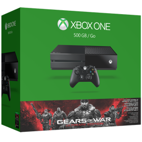 'Gears of War Ultimate Edition' Being Bundled With Xbox One Starting August25