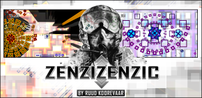 Let's Look At 'Zenzizenzic'