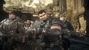 Gears of War: Ultimate Edition Review: Honor Bound