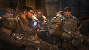 Pixel Related Podcast: Episode 6 – Gears of War: Ultimate Edition, Rare Replay and Everyone's Gone To The Rapture