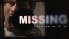 'Missing: An Interactive Thriller' Arrives on Mac Today
