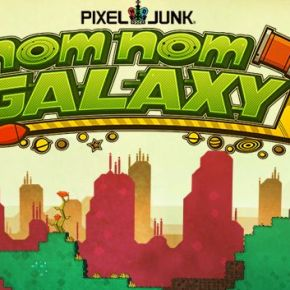 Nom Nom Galaxy Review: Soup's On