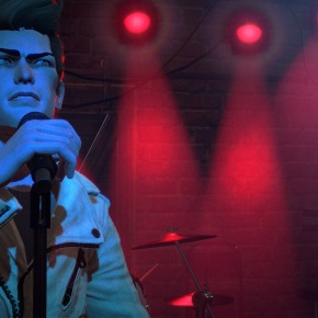 INTERVIEW: Harmonix's Nick Chester Answers Our Questions About 'Rock Band 4'