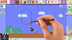 New 'Super Mario Maker' Overview Video Released