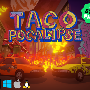Let's Look at: Tacopocalypse