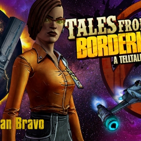 Tales from the Borderlands Episode 4 – Escape Plan Bravo Review : See You Space Cowboy