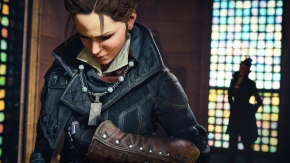 'Assassin's Creed Syndicate' Story Trailer And New ScreenshotsReleased