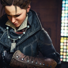 'Assassin's Creed Syndicate' Story Trailer And New Screenshots Released