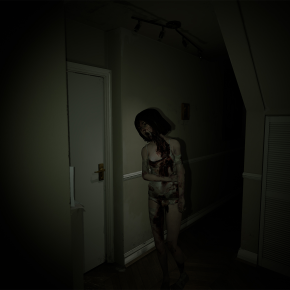 Allison Road Kickstarter Cancelled, Ends Up A Success