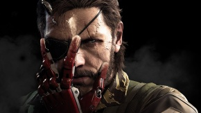 Let's Look at: Metal Gear Solid V: The PhantomPain