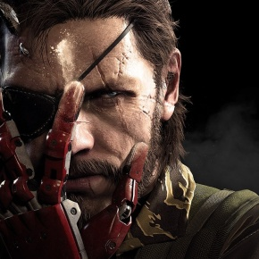 Let's Look at: Metal Gear Solid V: The Phantom Pain