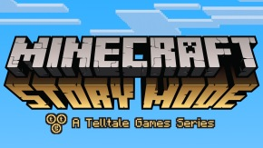 Minecraft: Story Mode Episode 1 Review – The Blockfest Club