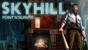 Let's Look at: Skyhill