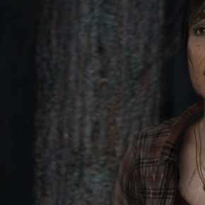 'Beyond: Two Souls' Coming To PS4 Next Week, 'Heavy Rain' Next March