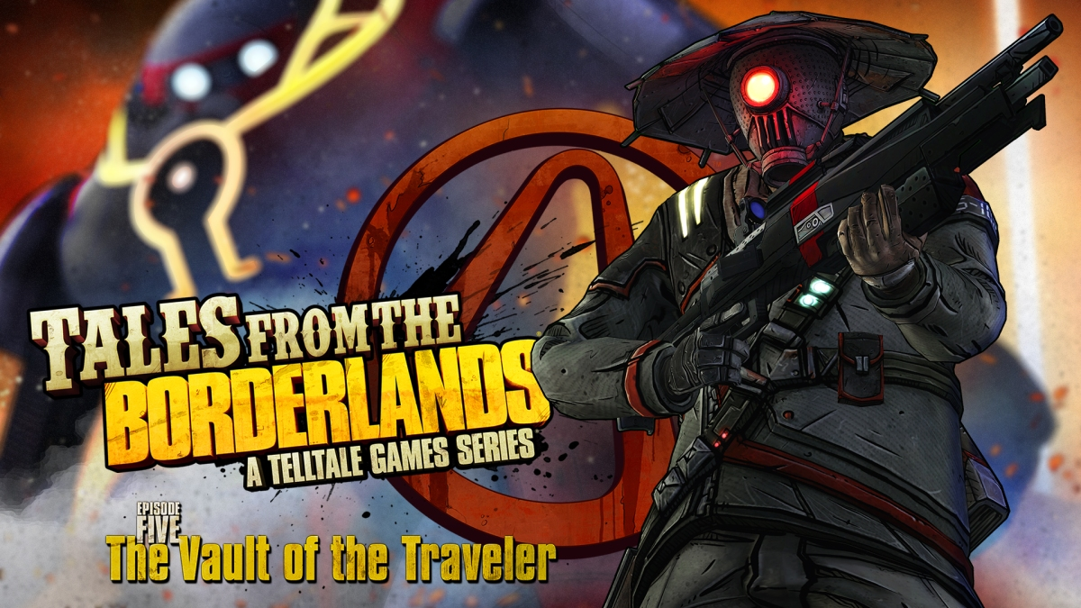 Tales from the Borderlands: Episode 5 - The Vault of the Traveler Review : Ready, Fight!