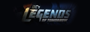New 'Legends of Tomorrow' Character Posters Released