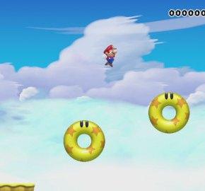 Dec. 21 'Super Mario Maker' Update Adds Never-Before-Seen Items, Bookmark WebPortal