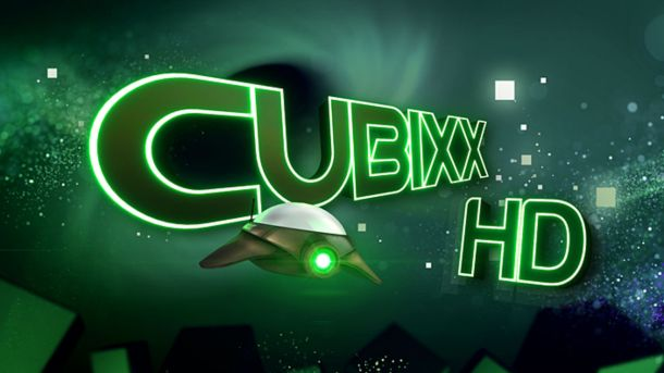 CubixxHD