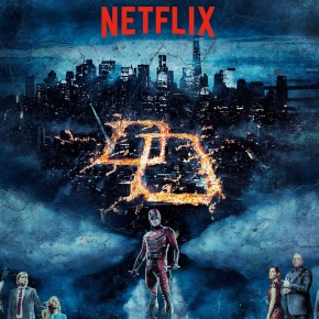 Season Two of 'Marvel's Daredevil' Gets An Official Release Date, New Trailer
