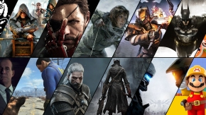 Pixel Related Podcast: Episode 13 – 2015 Game of the Year Awards: Part1