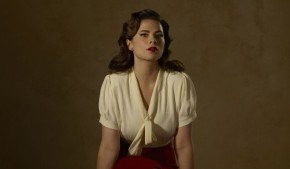 Meet The Cast of 'Marvel's Agent Carter' Season 2