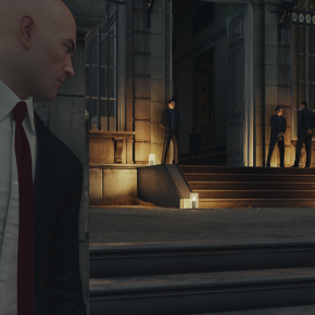 'Hitman' Having Full Episodic Release Structure