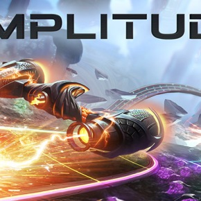 Let's Look At: Amplitude