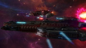 Rebel Galaxy Review: Spacebound and Down