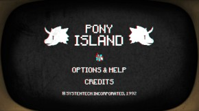 Pony Island Review: The Devil is in the Details