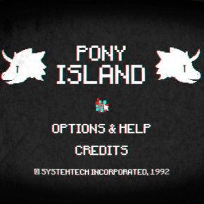 Pony Island Review: The Devil is in theDetails