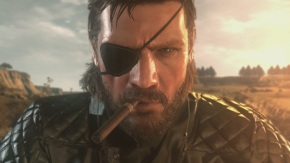 Let's Spoil: Metal Gear Solid V: The Phantom Pain