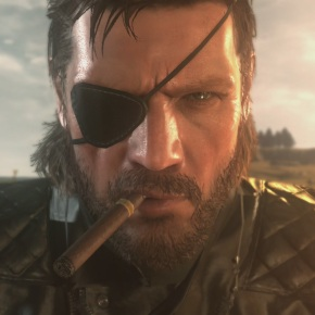 Let's Spoil: Metal Gear Solid V: The PhantomPain