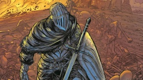 First Piece of Artwork For 'Dark Souls #1' Revealed