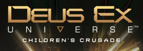 Deus Ex: Children's Crusade #1 Review: Do It For TheChildren