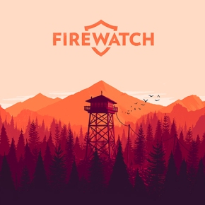 Firewatch Review: Fire Walk WithMe