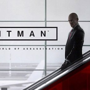 Let's Look At: Hitman (Beta)