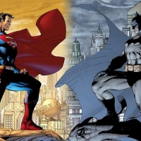DC Entertainment Reveals The First of March's Polybag Variant Covers