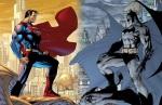 Superman_vs_BatmanGustavo RamirezSuperman_vs_BatmanFull color variantFade variantCharacter spotlight variant