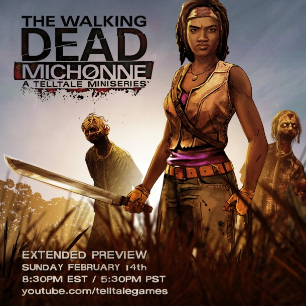 TWD_Michonne_Extended_Preview