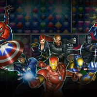 Marvel Puzzle Quest: Dark Reign Review: Pay to Play Turns Out to Be Better Than Free to Play