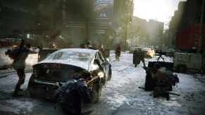 Ubisoft Releases 'Tom Clancy's The Division' Official Launch Trailer