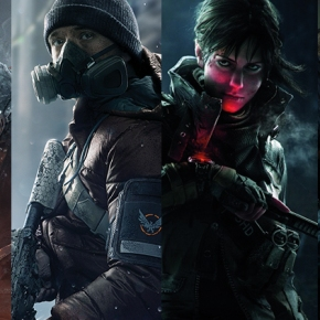 Don't Expect Any Reviews of 'The Division' Before Launch Day