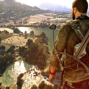 Dying Light – The Following Review: Trading In Parkour For a Dune Buggy