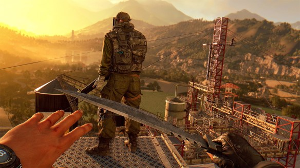 Dying Light – The Following Review: Trading In Parkour For a