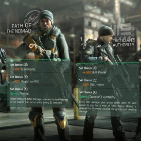 Ubisoft Releases 'Tom Clancy's The Division' IncursionsTrailer