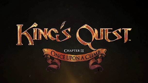Kings-Quest-Chapter-3-Once-Upon-a-Climb