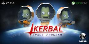 'Kerbal Space Program' Coming to PS4 and Xbox One