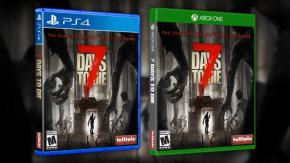 Telltale Publishing brings '7 Days to Die' to PS4 and Xbox One