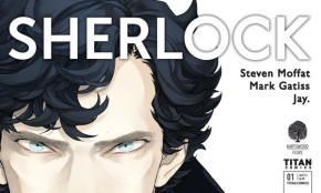 PREVIEW: Sherlock: A Study in Pink #1